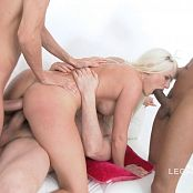 Blanche Bradburry returns with a new look slut DAPed by 3 massive cocks SZ1215 070316104 mp4