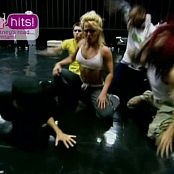Britney spears showing nipples while dancing new 010316 avi