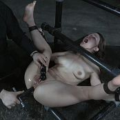Devi Lynne Painful Anal In The Dungeon BDSM HD Video