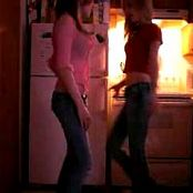 YT Amy Almina BreakTheIce Kiss 010316 flv