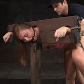 Maddy O Reilly Helplessly Pounded Doggy Style BDSM HD Video