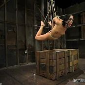 hogtied 20060418 Julie NightSgtMajor 3462 new 010316 avi