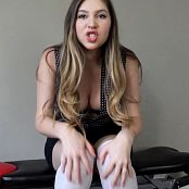 Princess Lexie Jerk off Addict 100316 m4v