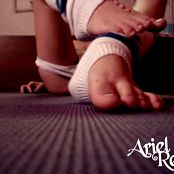 Ariel Rebel FlashDance RB 010316 avi