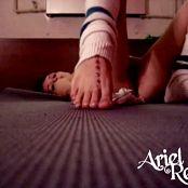 Ariel Rebel FlashDance RB 010316 avi