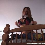 Nextdoornikki Video 041115 seven 010316 wmv