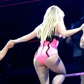 Britney Spears LIVE Lace and Leather London 720p new 130316 avi