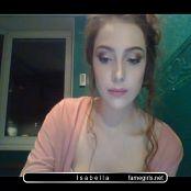 fame girls isabella live stream 16 02 27 160316109 mp4