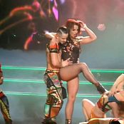 Britney Spears Toxic Piece Of Me Tour Las Vegas 19 02 2014 new 130316 avi