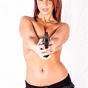 Nikki Sims Double O Sexy 008