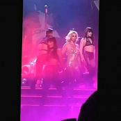 Britney Spears almost FALLS on stage during her Piece Of Me Show Las Vegas720p H 264 AAC new 230316 avi