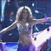 Shakira Hips Dont Lie Live Barcelona 2006 Video
