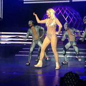 Britney Spears WorkBitch Live Las Vegas Jan 31 2014720 new 230316 avi