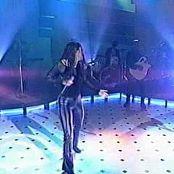 Shakira Ciega Sordomuda Hoy Mexico 21 November 1998 new 230316 avi
