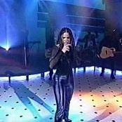 Shakira Ciega Sordomuda Live Hoy Mexico 1998 Video