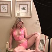 Sherri Chanel Sexy Pink Photoshoot Bonus 150 HD 310316111 mp4