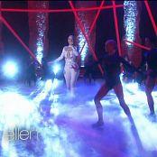 Iggy Azalea feat Rita Ora Black Widow Ellen 9 9 14 1080i HDTV 230316 ts