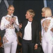 Iggy Azalea Feat Rita Ora Black Widow Live Ellen 2014 HD Video