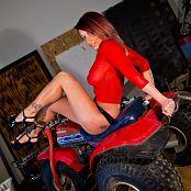 Nikki Sims ATV 006
