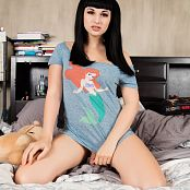 Bailey Jay Little Mermaid 009