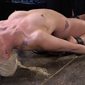 Lorelei Lee Device Bondage Torture 20160401 BDSM HD Video
