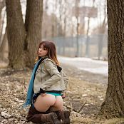Ariel Rebel Naked Tree Part 2 002