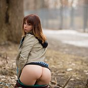 Ariel Rebel Naked Tree Part 2 003