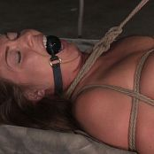 Maddy O Reilly Tied Up And Used By 2 Guys BDSM HD Video