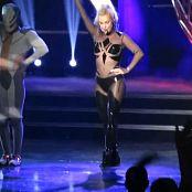 Britney Spears Work Bitch 08 22 15 720p new 090416 avi