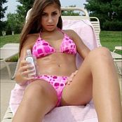 Sexy Amateur Non Nude Jailbait Teens Pack 031 055171