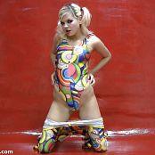 Young Gusel Clown 409 07 140416 mp4