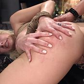 Cristi Ann Rough Anal & Deepthroating BDSM HD Video