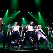 Girls Aloud Revolution In The Head Live OOC Tour HD Video