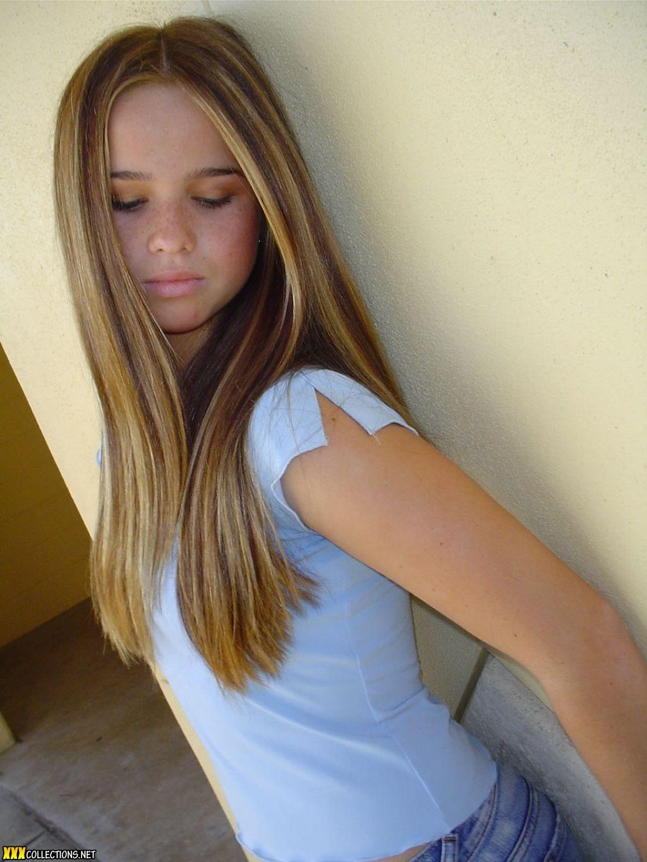Peachez Teen Model Picture Sets Pack Download