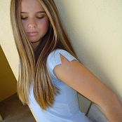 Peachez Teen Model Picture Sets Pack 004