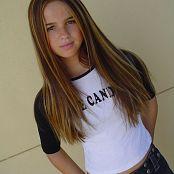 Peachez Teen Model Picture Sets Pack 007