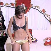 Sofy Arias Black And Gold TeenBeautyFitness HD 190416 mp4
