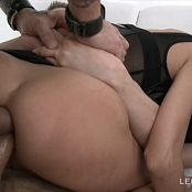 Mea Melone & Francis Belle Double Anal Orgy HD Video