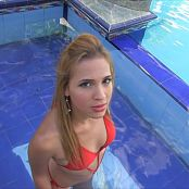 Luisa Henano Poolside Dance TeenBeautyFitness HD 210416 mp4