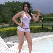 Alejandra Jimenez Getting Wet TeenBeautyFitness HD 220416 mp4