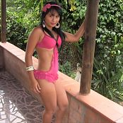 Thaliana Pretty in Pink TeenBeautyFitness HD 220416 mp4