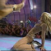 Britney Spears Mtv vma2000 new 230416 avi