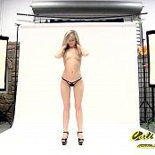 Cali Black Net Dress 1080p 250416 mp4
