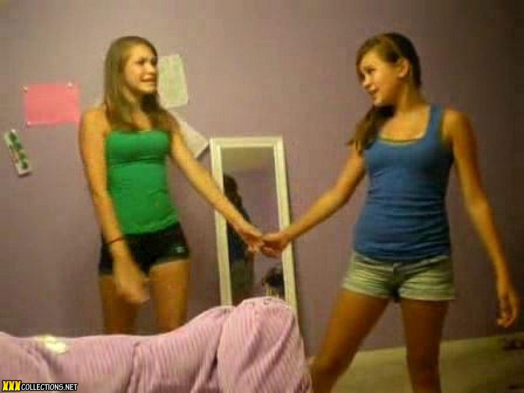 Awkward teen haley dancing 2 7