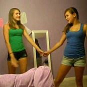 Briana and Natasha You Belong with me 230416 flv