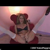 KatesPlayground redbear lg new 230416 avi