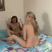 Realpeachez High Powered Hedoism BTS ALS HD Video