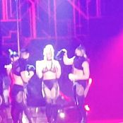Britney Spears has fun with the audience 720p new 230416 avi