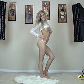 Cali Skye Coffee And Lace HD Video