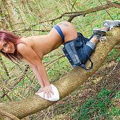 Nikki Sims Overalls 010